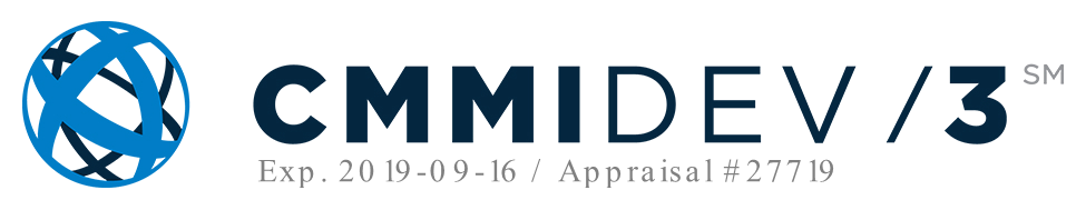 CMMI Dev / 3 Exp. 2019-09-16, Appraisal #27719